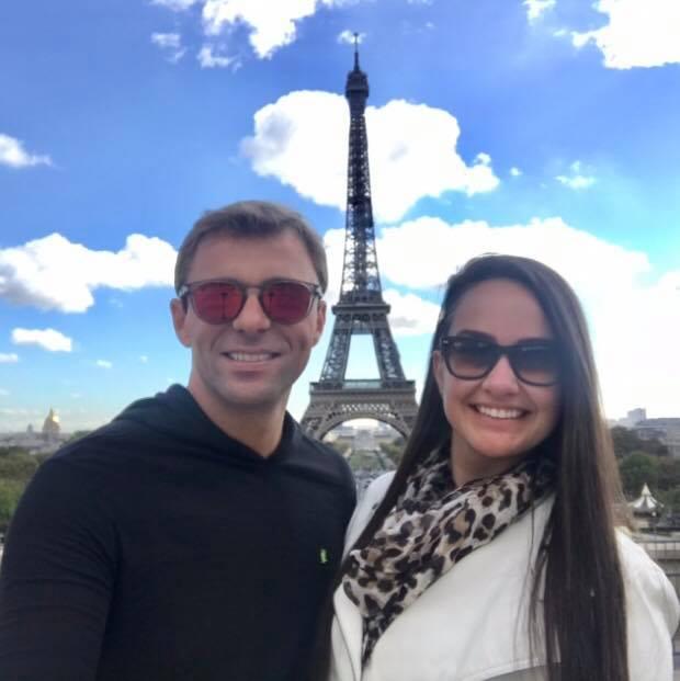 Juliana Cals & Marcelo